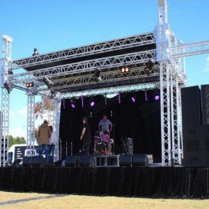 Stage & Outdoor Lighting